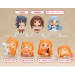 Himouto! Umaru-chan Trading Figure pack of 8 Good smile company