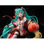 VOCALOID Hatsune Miku 2021 Chinese New Year Ver. 1/7 FuRyu