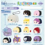 MochiMochi Mascot Mini Movie Fate Grand Order Divine Realm of the Round Table Camelot Pack of 12 SK-Japan