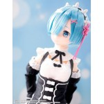 Pure Neemo Re-ZEROStarting Life in Another World Character Series No 128 Rem Doll 1/6 azone international