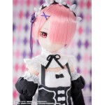 Pure Neemo Re-ZEROStarting Life in Another World Character Series No 131 Ram Doll 1/6 azone international