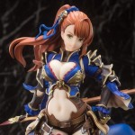 Figuarts ZERO Beatrix Granblue Fantasy Bandai limited