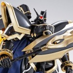 S.H. Figuarts Alphamon King Dragon Sword Ouryuken DIGITAL MONSTER X-evolution Premium Color Edition Bandai limited