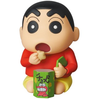 Ultra Detail Figure Crayon Shin-chan No 635 UDF Series 3 Chocobi Shinnosuke Medicom Toy