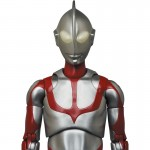 MAFEX Ultraman No 155 Medicom Toy