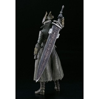 figma Bloodborne The Old Hunters Edition Hunter The Old Hunters Edition Max Factory