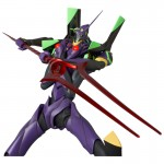 Real Action Heroes Evangelion No 787 RAH NEO EVA 13 Medicom Toy