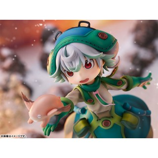 Made in Abyss Movie Dawn of the Deep Soul Prushka Phat Company