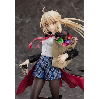 Fate Grand Order Saber Altria Pendragon Heroic Spirit Traveling Outfit Ver. 1/7 Good Smile Company