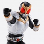 S.H. Figuarts Kamen Rider Kuuga Growing Form Bandai Limited