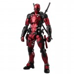 Marvel Comics Fighting Armor Deadpool Sentinel