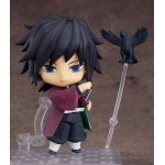Nendoroid Demon Slayer Kimetsu no Yaiba Giyu Tomioka Good Smile Company