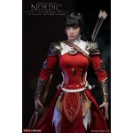 Nordic Fighter Asian Ver. 1/6 TB League