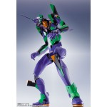 DYNACTION Regular Humanoid Battle Weapon Android EVA 01 BANDAI SPIRITS