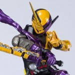 S.H. Figuarts Kamen Rider Build Ninnincomic Form Bandai Limited