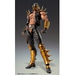 Super Action Statue Fist of the North Star Jagi Medicos Entertainment