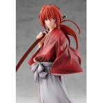 POP UP PARADE Rurouni Kenshin Meiji Swordsman Romantic Story Kenshin Himura Good Smile Company