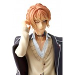mensHdge technical statue No 15 Diabolik Lovers Sakamaki Shu Union Creative