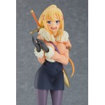 POP UP PARADE Movie KonoSuba Kurenai Densetsu Darkness Winter Outfit Ver. Good Smile Company