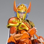 Saint Seiya Myth Cloth EX Siren Sorrento (Asgard Final Battle ver.) Bandai Limited