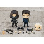 Nendoroid Marvel Comics Falcon and Winter Soldier Winter Soldier DX Good Smile Company