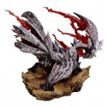 Capcom Monster Hunter Figure Builder Creators Model Sky Comet Dragon Valphalk Capcom
