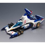 Future GPX Cyber Formula Variable Action SIN Nu Asurada AKF 0/G Livery Edition MegaHouse