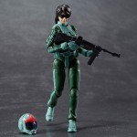 Gundam G.M.G. Mobile Suit Zeon Army 05 Normal Suit Soldier MegaHouse