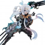 Lucrea Atelier Ryza Ever Darkness and the Secret Hideout Lila MegaHouse