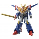 SMP The Brave Fighter of Sun Fighbird Pack of 3 Bandai