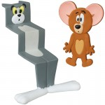 Ultra Detail Figure Tom and Jerry No 654 UDF SERIES 2 TOM AND JERRY Medicom Toy