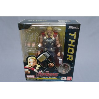 SH S.H. FIGUARTS Thor The Avengers Age of Ultron Bandai