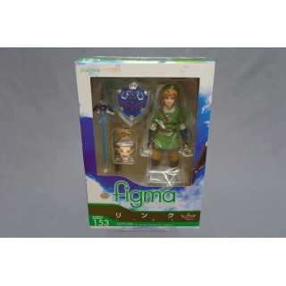 figma The Legend of Zelda Skyward Sword Link Good Smile Company