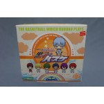 Kuroko's Basketball One Coin Mini Figure Collection 4Q Box of 9 figures Kotobukiya