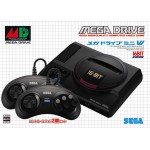 Megadrive Mini W SEGA Games (USED Very Good Condition Complete With Box)