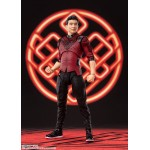 S.H.Figuarts Shang Chi (Shang-Chi and the Legend of the Ten Rings) BANDAI SPIRITS