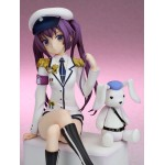Is the order a rabbit BLOOM Rize Military Uniform ver. 1/7 Emontoys