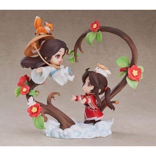 Heaven Officials Blessing Deformed Figure Xie Lian and San Lang Until I Reach Your Heart Ver. Good Smile Arts Shanghai