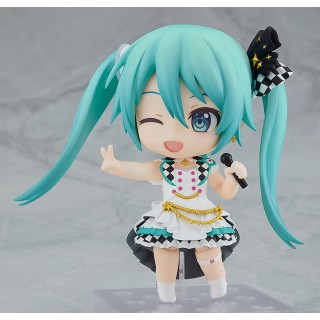 Nendoroid VOCALOID Project Sekai Colorful Stage feat. Hatsune Miku SEKAI of the Stage Ver. Good Smile Company