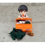 Nendoroid More Anniversary Container Clear Good Smile Company