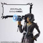 The World Ends with You Bring Arts Minamimoto Square Enix