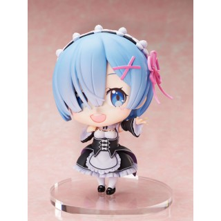 ReZERO Starting Life in Another World Rem Coming Out to Meet You Ver. Proovy