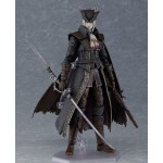 figma Bloodborne The Old Hunters Edition Lady Maria of the Astral Clocktower Max Factory