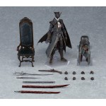 figma Bloodborne The Old Hunters Edition Lady Maria of the Astral Clocktower DX Edition Max Factory