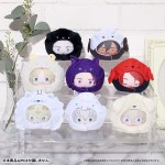 Fate Grand Order Divine Realm of the Round Table Camelot Anizukin Pack of 8 Movic