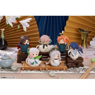 The Tale of Food Utensil Collectible Figures Pack of 6 Good Smile Arts Shanghai