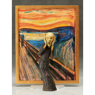figma The Table Museum The Scream FREEing
