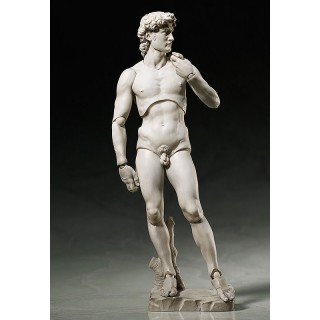 figma The Table Museum Davide di Michelangelo FREEing