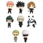 Jujutsu Kaisen Color Cole Pack of 8 Movic