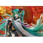 VOCALOID Character Vocal Series 01 Hatsune Miku Land of the Eternal 1/7 Good Smile Company